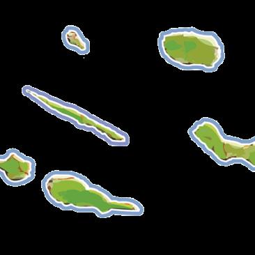 ilhas